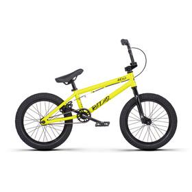 "Radio Bikes Revo 16"", lime"